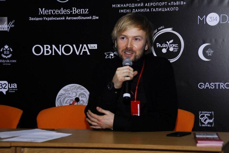 На Lviv Fashion Week показали нову колекцію одягу від KEKA (ФОТО), фото-7