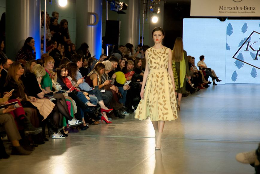 На Lviv Fashion Week показали нову колекцію одягу від KEKA (ФОТО), фото-3