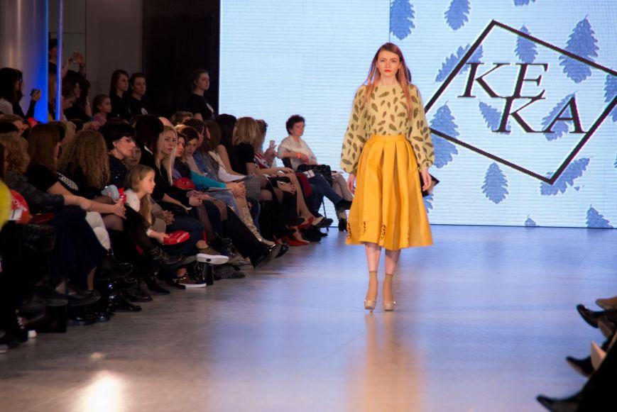 На Lviv Fashion Week показали нову колекцію одягу від KEKA (ФОТО), фото-2