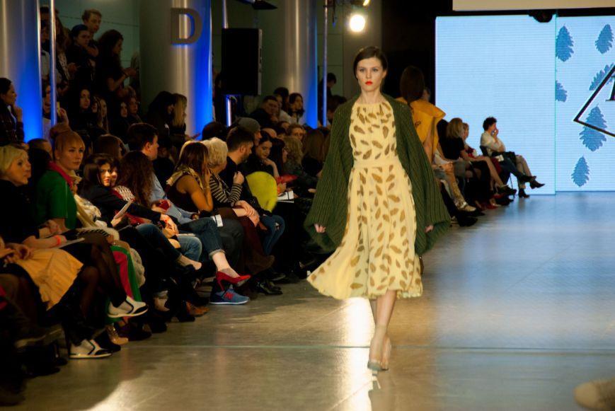 На Lviv Fashion Week показали нову колекцію одягу від KEKA (ФОТО), фото-5
