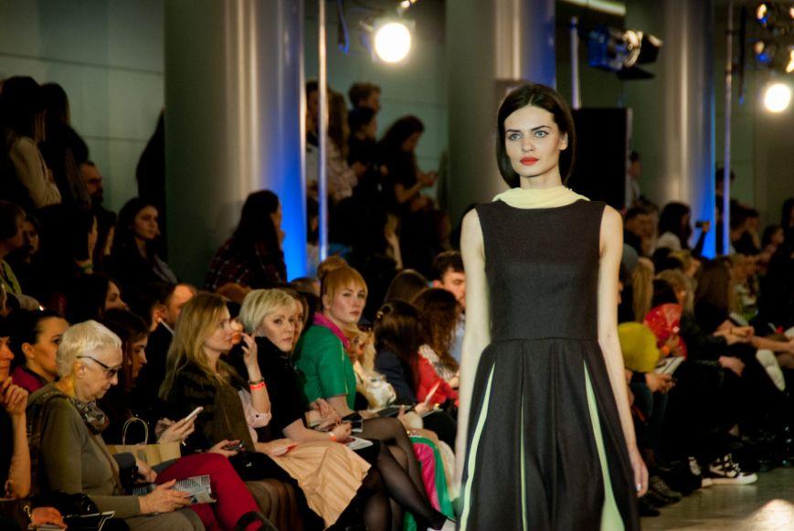 На Lviv Fashion Week показали нову колекцію одягу від KEKA (ФОТО), фото-4