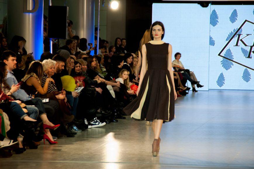 На Lviv Fashion Week показали нову колекцію одягу від KEKA (ФОТО), фото-1