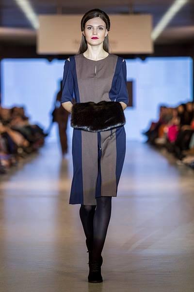 На Lviv Fashion Week показали колекцію бренду NovaNa Studio (ФОТО), фото-5