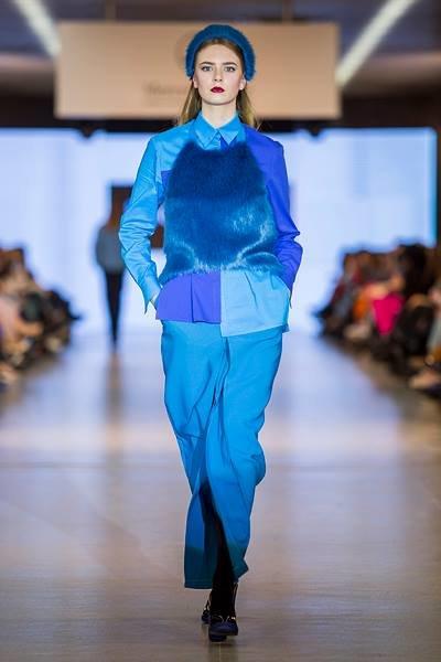 На Lviv Fashion Week показали колекцію бренду NovaNa Studio (ФОТО), фото-7