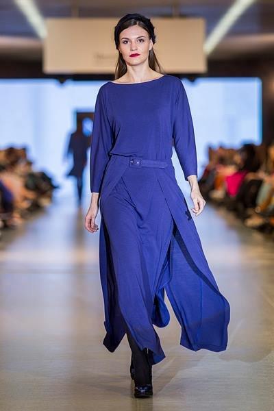 На Lviv Fashion Week показали колекцію бренду NovaNa Studio (ФОТО), фото-1