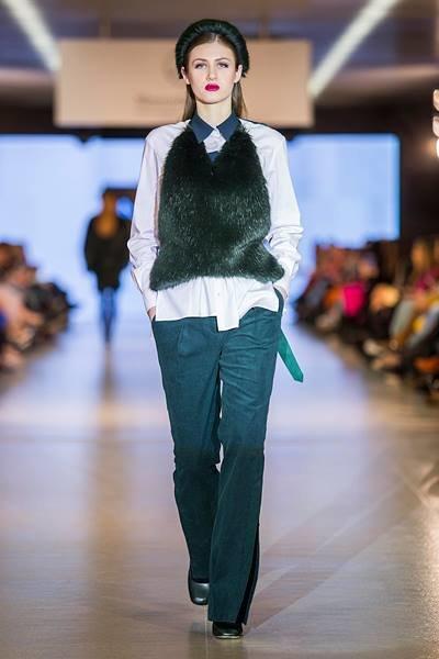 На Lviv Fashion Week показали колекцію бренду NovaNa Studio (ФОТО), фото-2