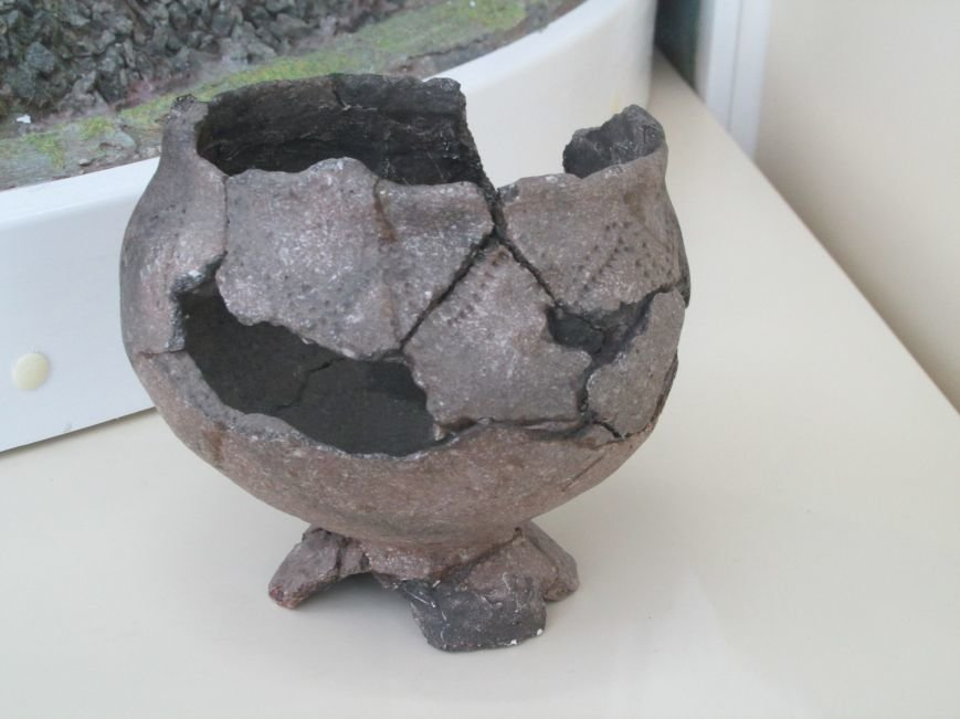 Полевчане вернулись с победой с археологической конференции, фото-11