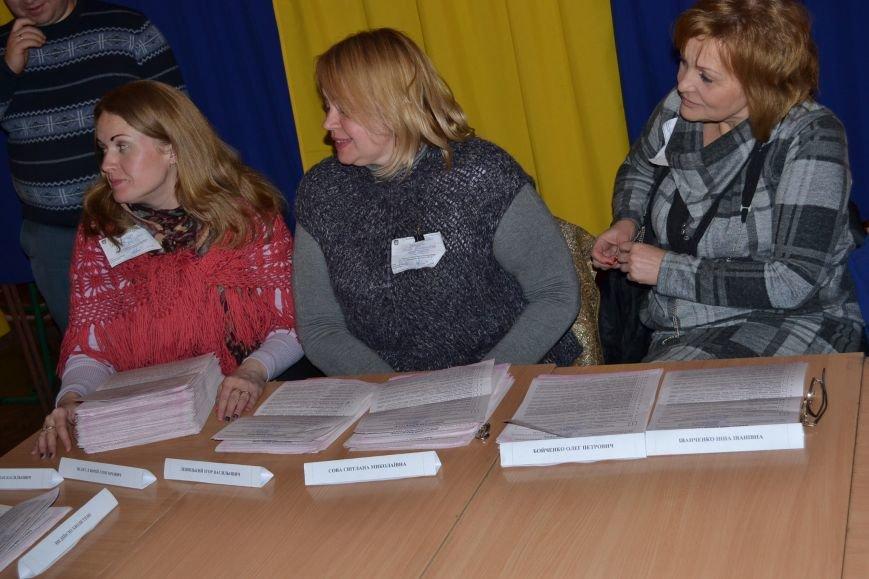 Как проголосовали в Кривом Роге на внеочередных выборах мэра (ФОТО), фото-7