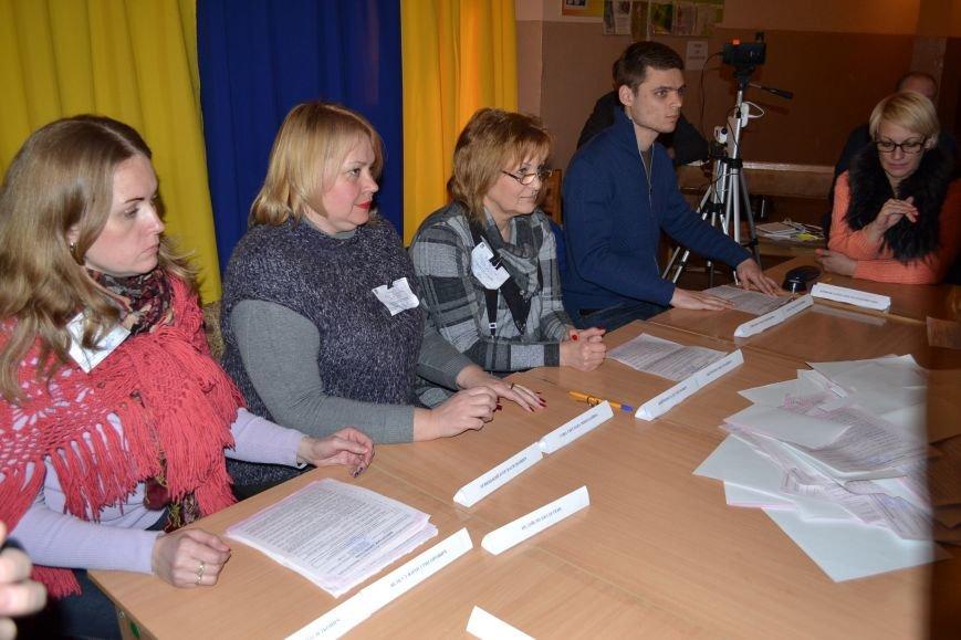 Как проголосовали в Кривом Роге на внеочередных выборах мэра (ФОТО), фото-5