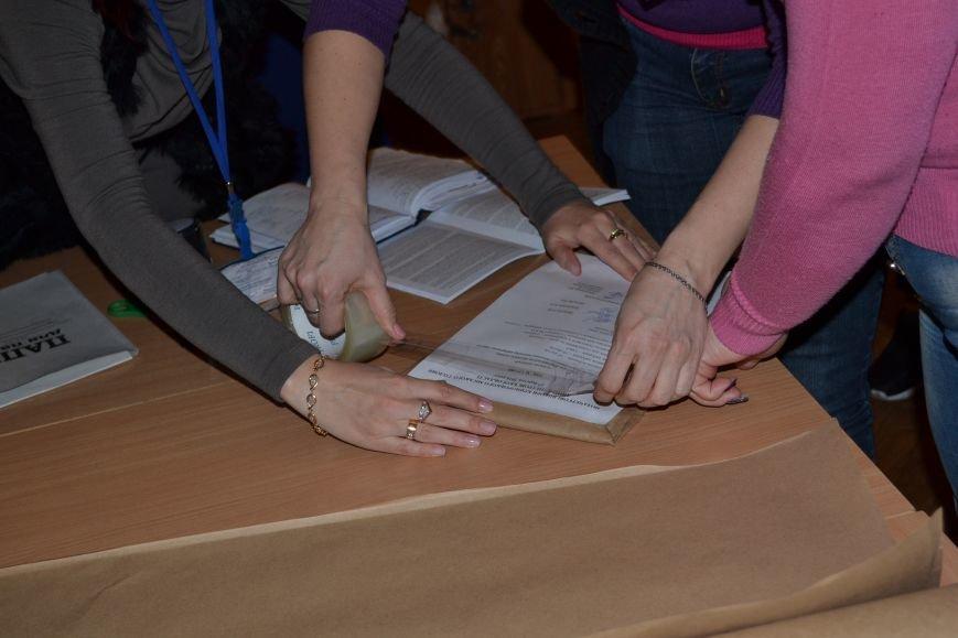 Как проголосовали в Кривом Роге на внеочередных выборах мэра (ФОТО), фото-10