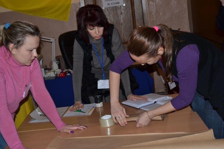 Как проголосовали в Кривом Роге на внеочередных выборах мэра (ФОТО), фото-9