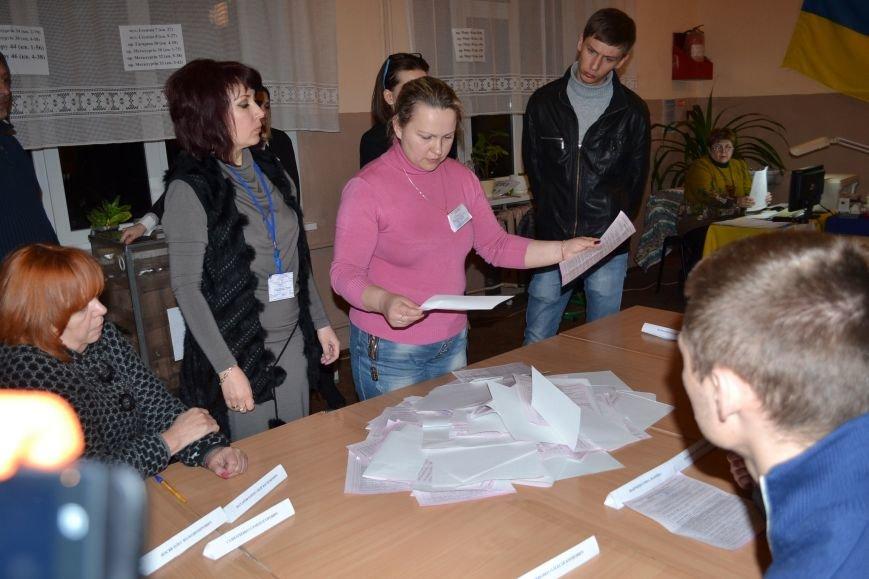 Как проголосовали в Кривом Роге на внеочередных выборах мэра (ФОТО), фото-4