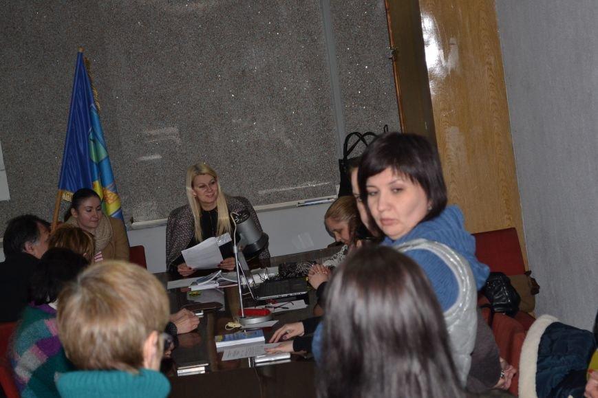 Районные избирательные комиссии в Кривом Роге приняли первые протоколы (ФОТО), фото-2