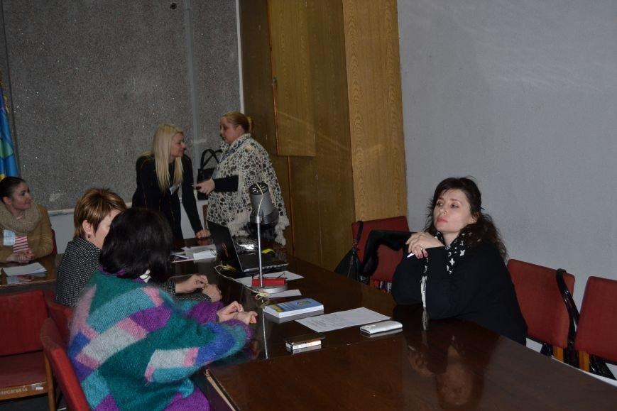 Районные избирательные комиссии в Кривом Роге приняли первые протоколы (ФОТО), фото-1