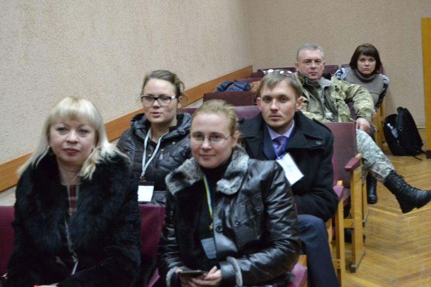 Горизбирком Кривого Рога принял первый протокол районной избирательной комиссии (ФОТО), фото-5