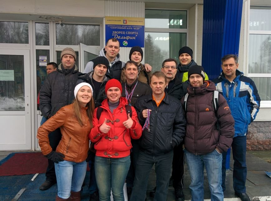 Полевские пловцы собрали целую россыпь наград, фото-2