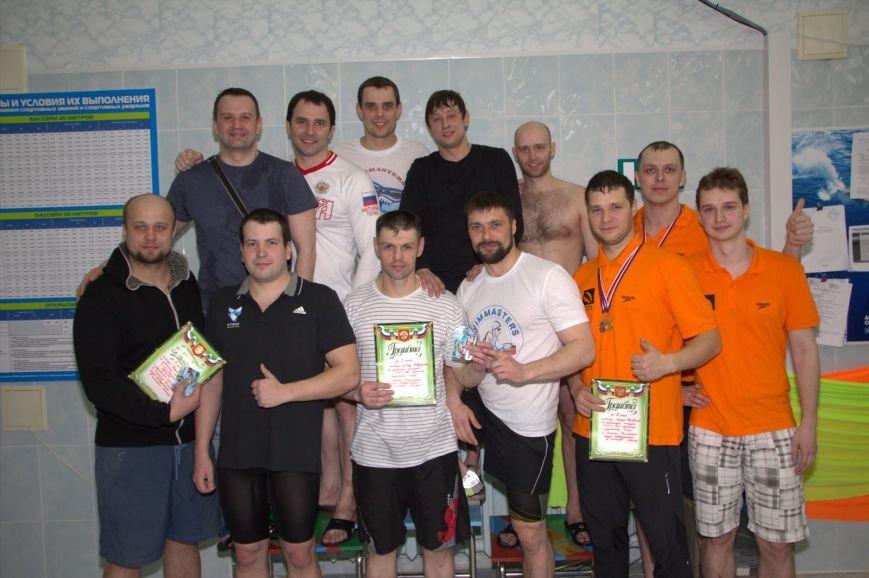 Полевские пловцы собрали целую россыпь наград (фото) - фото 1