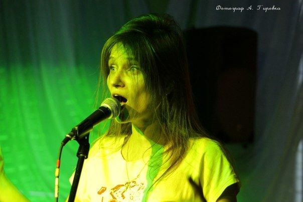 В Полоцком ГДК прошла «Рок-весна 2016» (фото) - фото 4