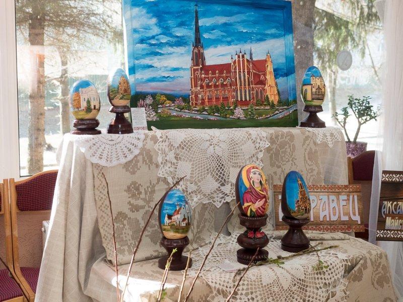 В Гродно выбрали финалистов конкурса «Новые имена Беларуси» (фоторепортаж) (фото) - фото 16
