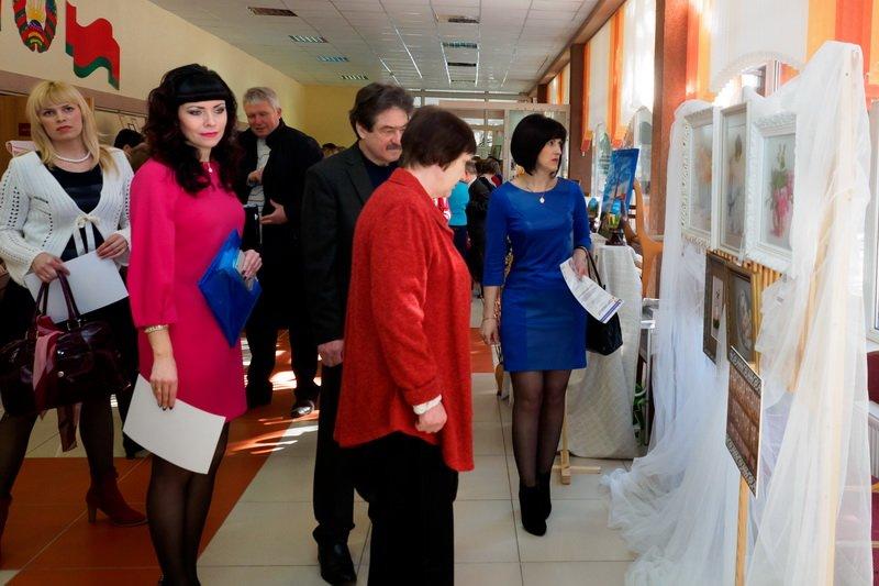 В Гродно выбрали финалистов конкурса «Новые имена Беларуси» (фоторепортаж) (фото) - фото 17