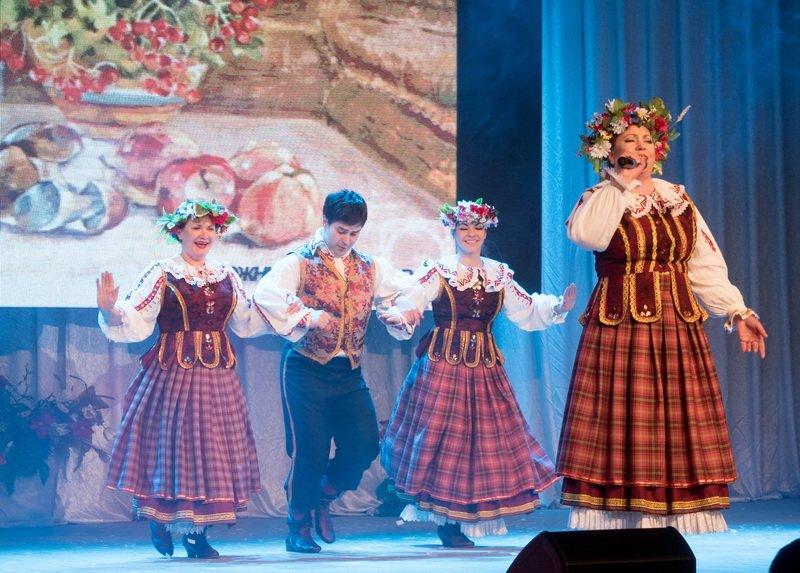 В Гродно выбрали финалистов конкурса «Новые имена Беларуси» (фоторепортаж) (фото) - фото 20