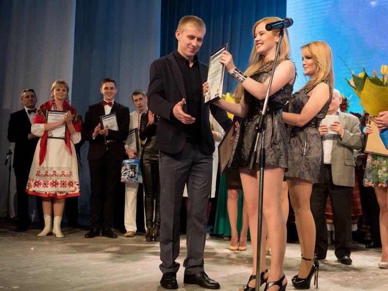 В Гродно выбрали финалистов конкурса «Новые имена Беларуси» (фоторепортаж) (фото) - фото 26