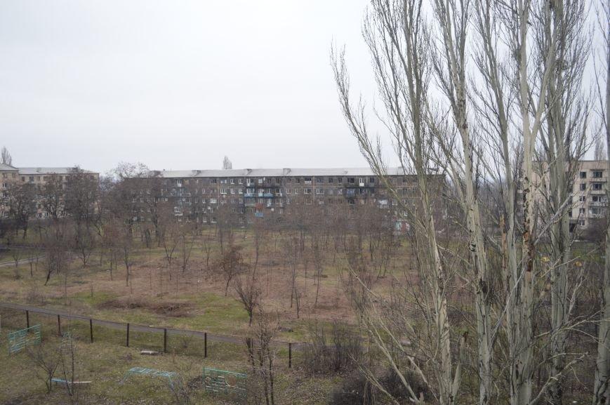 Прифронтовое Новотошковское: в процессе восстановления (ФОТО), фото-9
