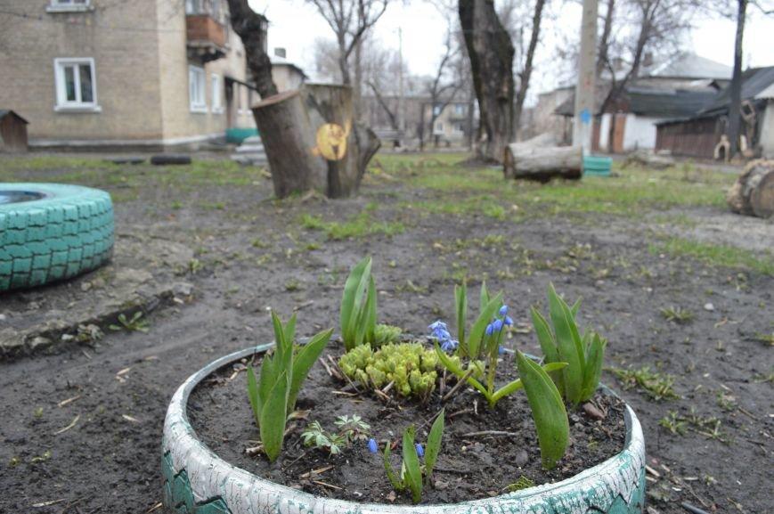 Прифронтовое Новотошковское: в процессе восстановления (ФОТО), фото-8