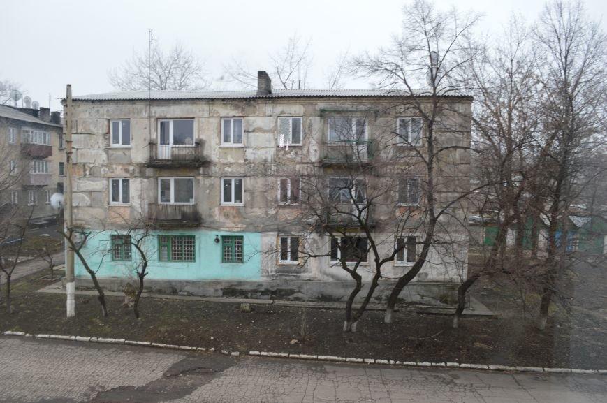 Прифронтовое Новотошковское: в процессе восстановления (ФОТО), фото-3