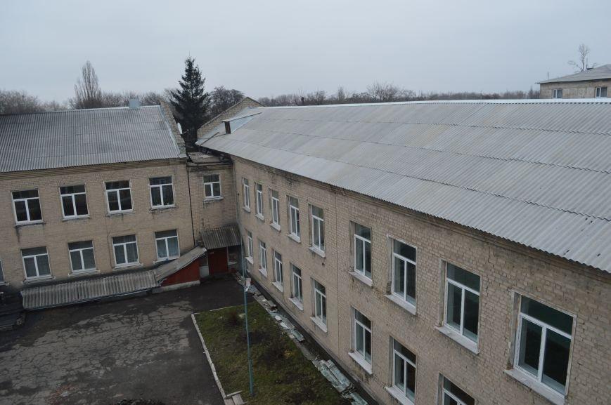 Прифронтовое Новотошковское: в процессе восстановления (ФОТО), фото-1