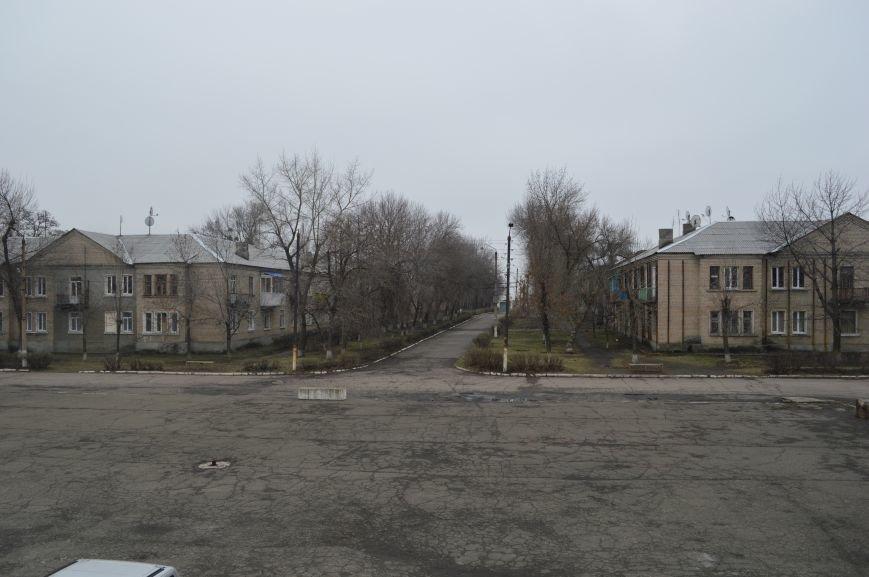 Прифронтовое Новотошковское: в процессе восстановления (ФОТО), фото-4