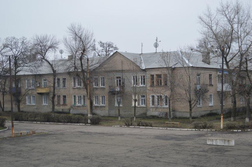 Прифронтовое Новотошковское: в процессе восстановления (ФОТО), фото-5