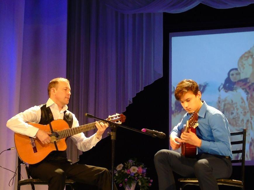 Концерт «О весне, о музыке, о себе» получил признание полевчан (фото), фото-2