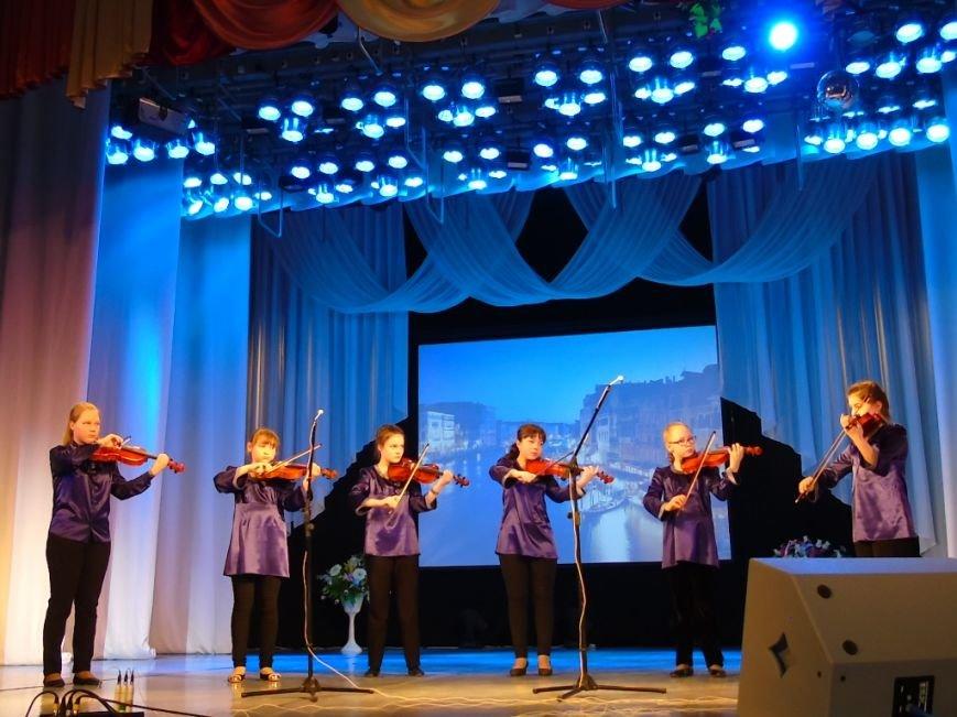 Концерт «О весне, о музыке, о себе» получил признание полевчан (фото), фото-4