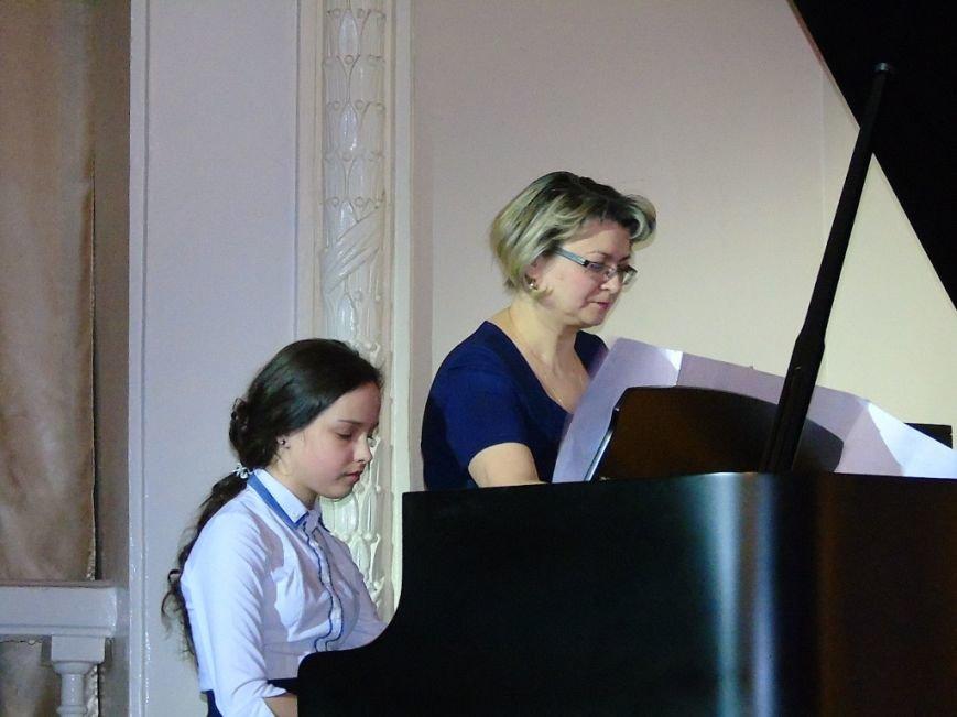 Концерт «О весне, о музыке, о себе» получил признание полевчан (фото), фото-5