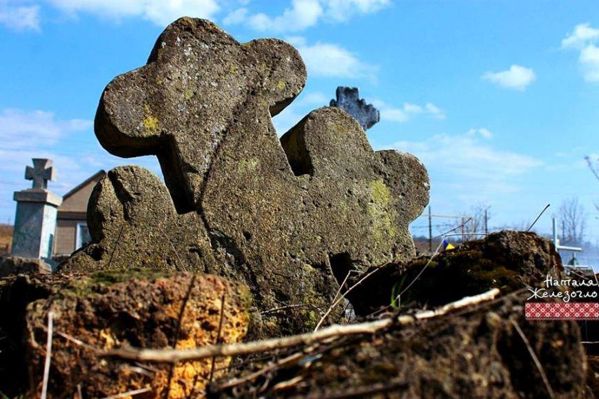 Вместе – сила! Одесские патриоты привели в порядок старинное казацкое кладбище (ФОТО) (фото) - фото 1
