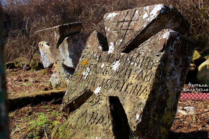 cf2ed03b8f8bc5638d0f8ac550e45b05 Вместе – сила! Одесские патриоты привели в порядок старинное казацкое кладбище
