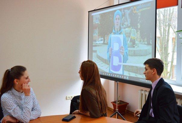 Молодые лидеры Черноморска принимали делегацию из Львова (+Фото) (фото) - фото 1