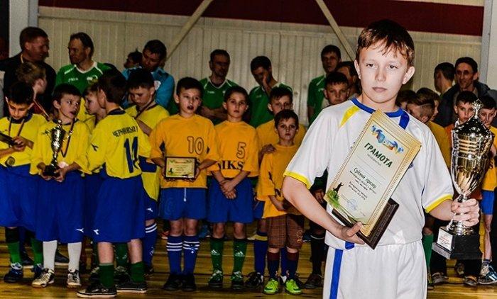 У Житомирі визначили переможців Всеукраїнського фіналу Аматорської футзальної ліги (фото) - фото 1