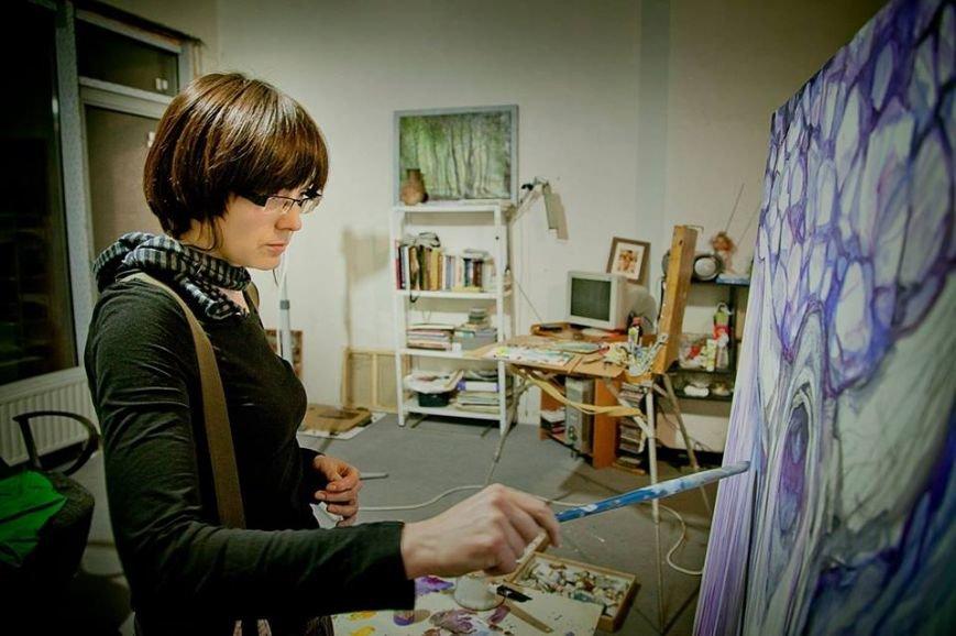 33 портрета одесских патриотов: в Одессе презентуют арт-проект «Ідентифікація. Ми» (ФОТО, ВИДЕО) (фото) - фото 1