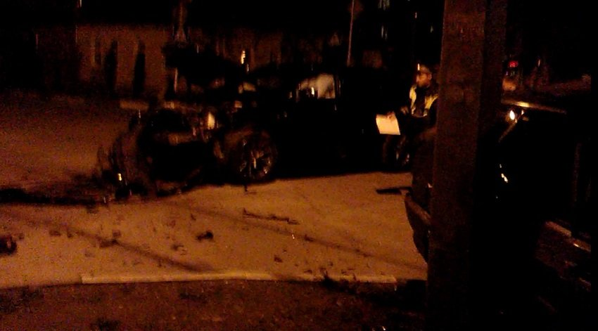 В Анапе произошло страшное ДТП (фото) - фото 1