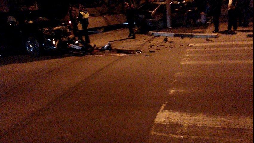 В Анапе произошло страшное ДТП (фото) - фото 2