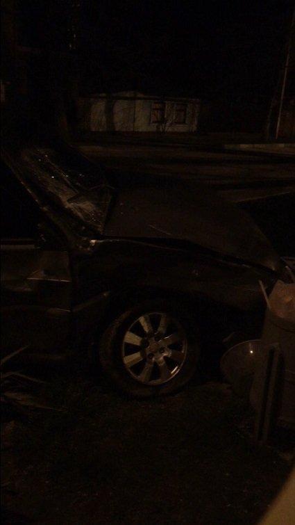 В Анапе произошло страшное ДТП (фото) - фото 4