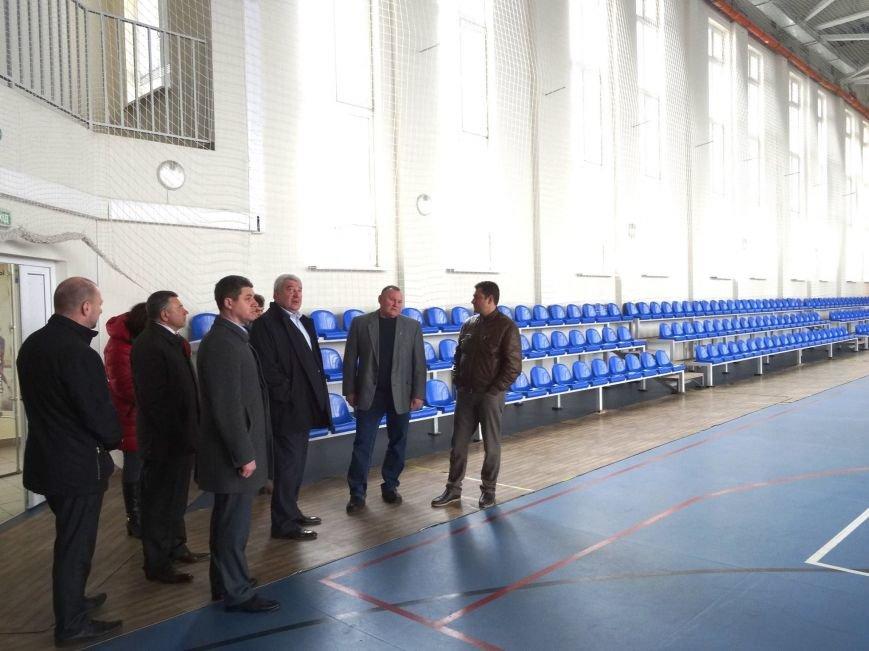 Народный депутат Максим Ефимов посетил Бахмут, фото-2