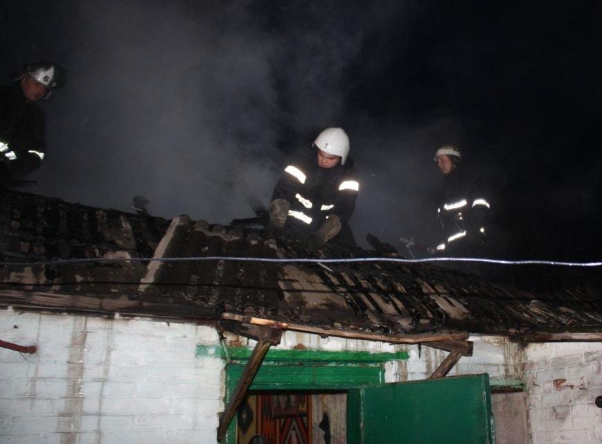 Кіровоградська область: вогнеборці загасили 3 пожежі у лазнях (ФОТО), фото-3