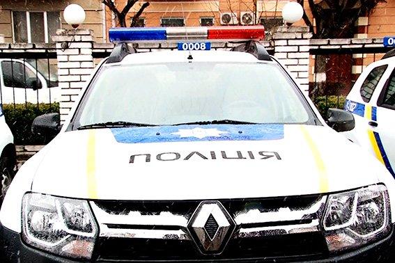 Поліцейські Прикарпаття отримали нові службові автомобілі (фото) - фото 1