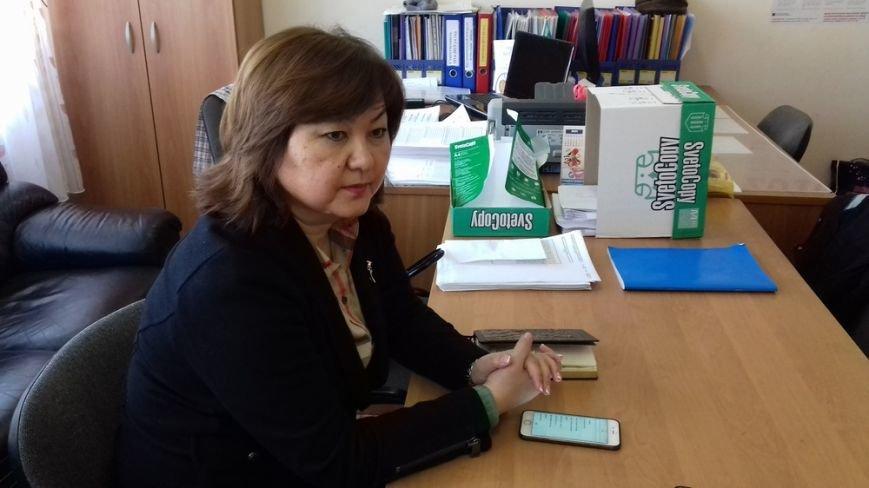 Гульжан Шаймерденова