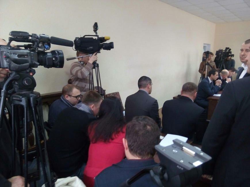 Кернес в Полтаве:  «Если прокурор не знает действующее законодательство, то пусть пойдет и выучит» (фото) - фото 2