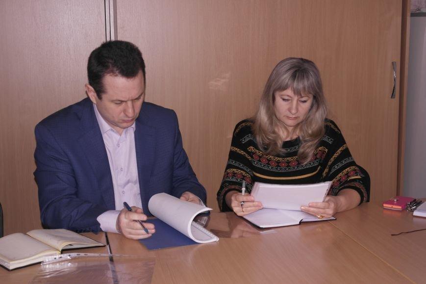 В Красноармейском (Покровском) учебно-воспитательном комплексе новый директор появится уже в среду, фото-7