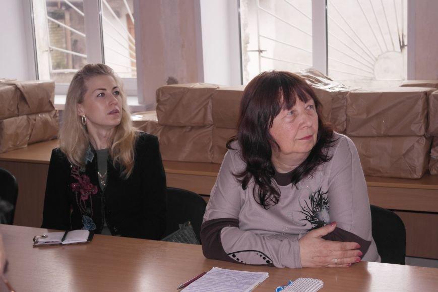 В Красноармейском (Покровском) учебно-воспитательном комплексе новый директор появится уже в среду, фото-6